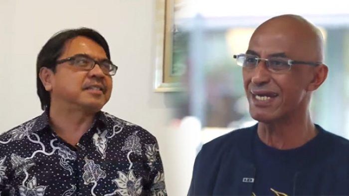 Ade Armando Kritik Gubernur DKI Jakarta soal Banjir, Pendukung Anies: Ini Kebencian Berdasar Opini
