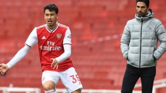 Arsenal Terkapar, Sinyal Bahaya Mikel Arteta sebelum Melawat ke Kandang The Citizen