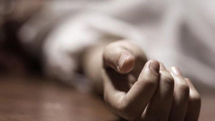 Aniaya Ayah hingga Tewas, Setelah itu Pelaku Peluk Mayat Korban Sambil Menangis