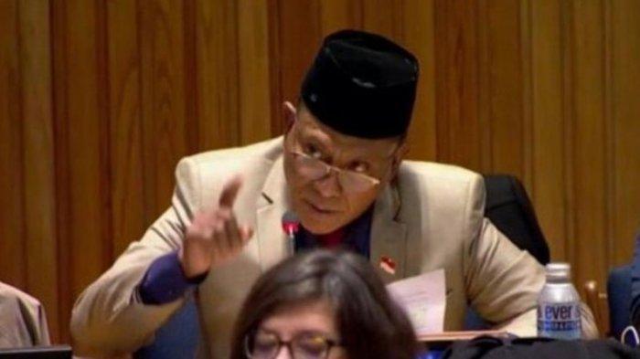 di PBB: Komarudin Watubun Usulkan Agar Seluruh Dunia Wajib Pikirkan Strategi Pendidikan Perdamaian