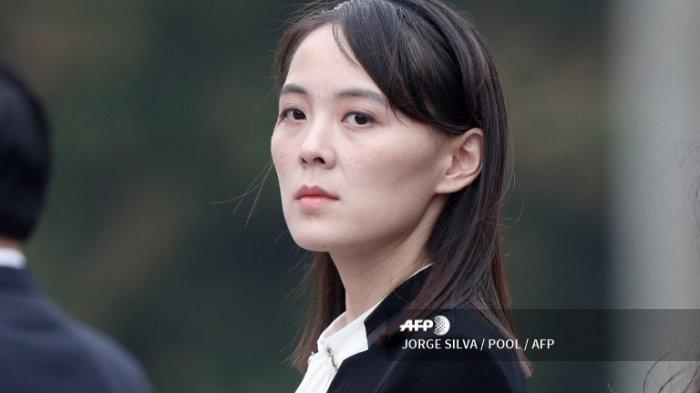 Diancam Kim Yo Jong, Korea Selatan Berjanji Hentikan Aksi Penyebaran Propaganda di Perbatasan