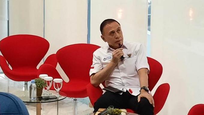 Jelang Comeback Liga 1 2020 Oktober Nanti, PSSI Beri Dukungan Penanganan Covid-19