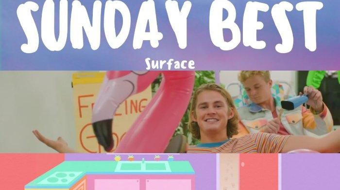 Lirik Lagu dan Terjemahan Sunday Best – Surfaces, Dilengkapi Chord dan Link Download MP3