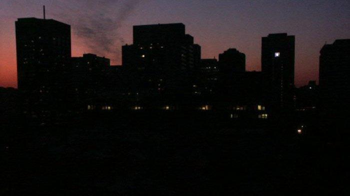 Penyebab Sebagian Wilayah Jateng-DIY Mati Lampu pada Sabtu Malam, Kini Sudah Kembali Normal 100%