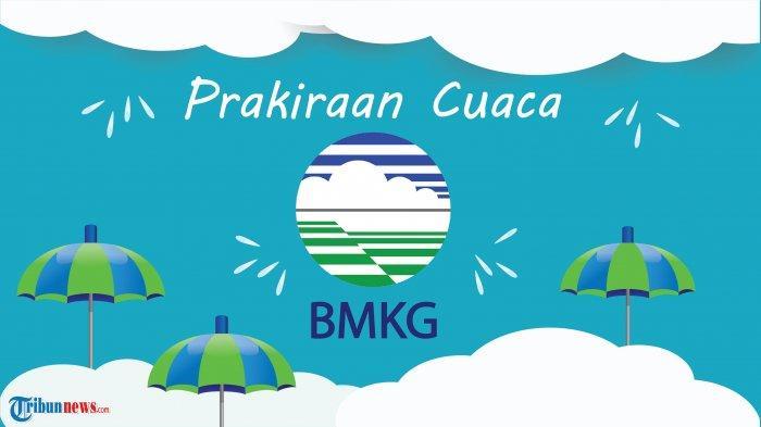 Prakiraan Cuaca BMKG 34 Kota, Rabu 24 Juni 2020: Bengkulu dan Palu Berpotensi Hujan Petir saat Siang
