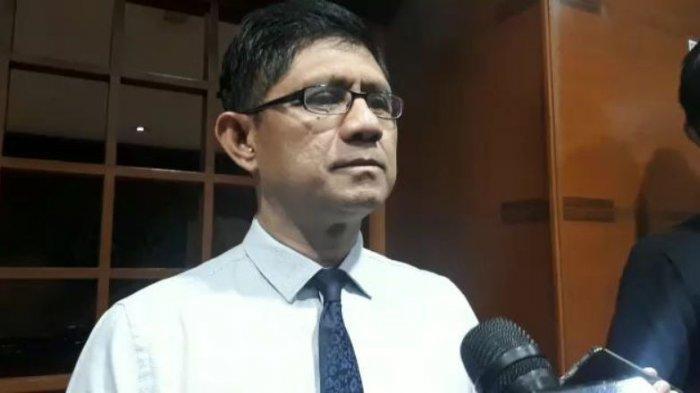 Sahkan UU Minerba, Mantan Komisioner KPK Sebut Jokowi dan DPR Tidak Memihak Rakyat