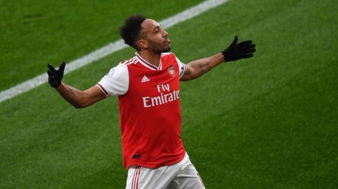 SEDANG BERLANGSUNG Live Streaming Sheffield United vs Arsenal Piala FA, Aubameyang Cadangan
