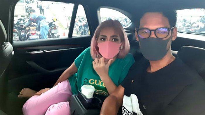 Tanggapi soal Richard Kyle, Erick Iskandar Tak Tinggal Diam Usai Jessica Iskandar Ngadu