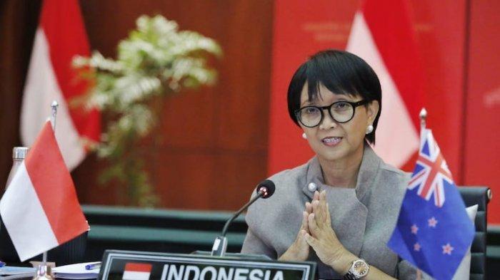 4 Miliar Indonesia-Selandia Baru Komitmen Lakukan Kerjasama Senilai Rp 59