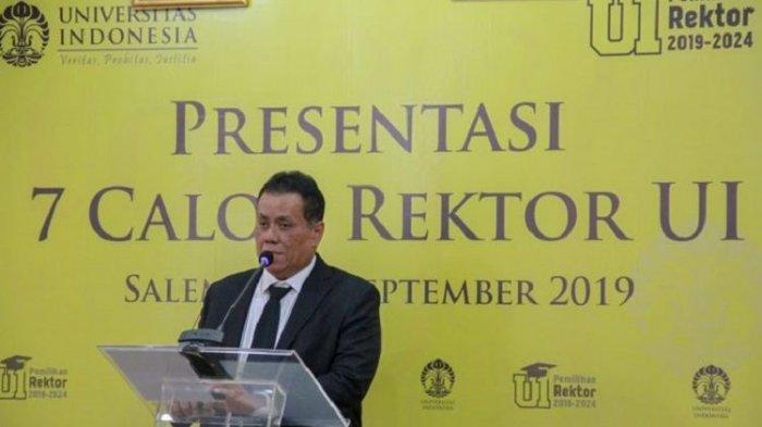 8 Miliar dari Pemerintah Universitas Indonesia Dapat Dana Prioritas Riset Nasional Rp9