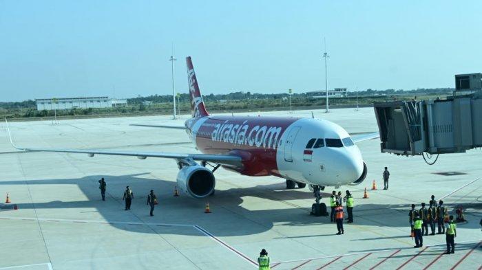 AirAsia Lakukan Penyesuaian Jadwal buat Rute Tertentu dari 8 Juni 2020