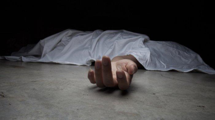 Anggota Polisi Tewas Ditusuk di Sumbawa
