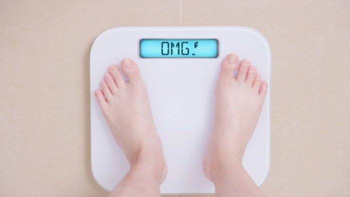 Berikut Langkah Praktis Mengatasinya Obesitas Ada di Urutan Kelima Penyebab Kematian