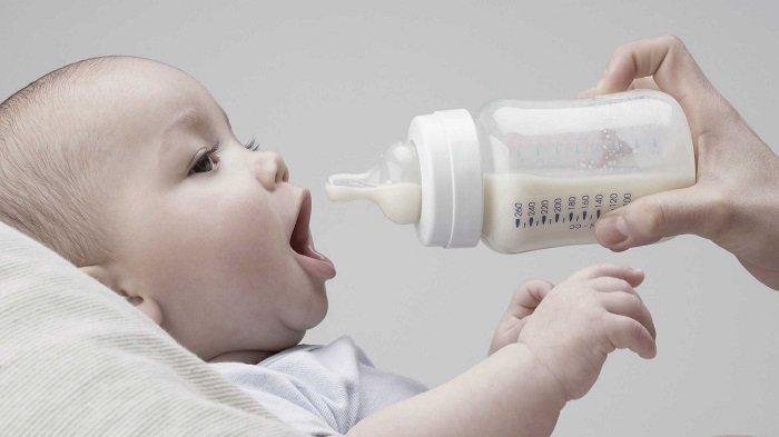 Berikut Sederet Manfaatnya Jangan Remehkan Khasiat Air Tajin buat Bayi