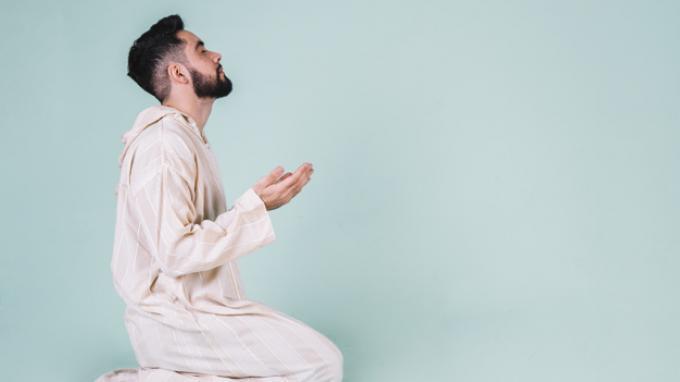 Beserta Arti & Manfaatnya yang Luar Biasa Bacaan Sholawat Nabi Muhammad SAW