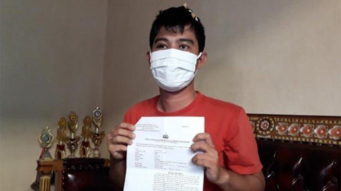 Dilempar Batu Hingga Dipukuli di Bagian Kepala Petugas Pamdal Dianiaya Bocah 13 Tahun
