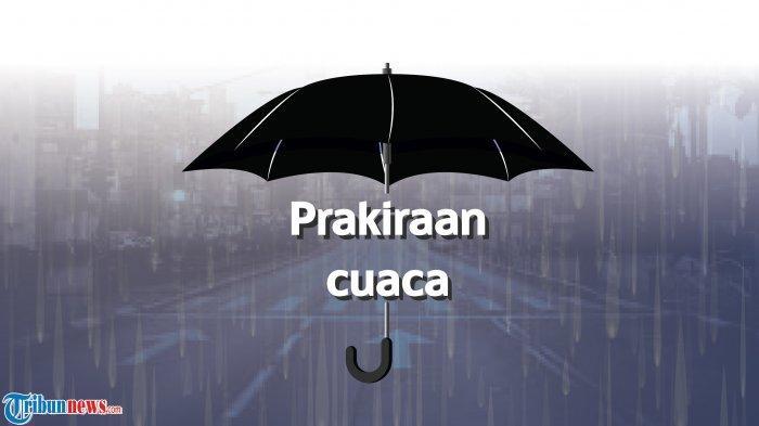 Jabar & Jabodetabek Hujan hingga Angin Info BMKG Peringatan Dini Cuaca Ekstrem Kamis 9 Juli 2020
