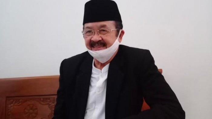 Jokowi hingga FX Rudy Siap Jalani Swab Test Wakil Wali Kota Solo Achmad Purnomo Positif Corona