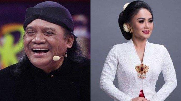 Judul yang Dinyanyikan Didi Kempot Jadi Sorotan Duet Bareng Yuni Shara Jadi Firasat