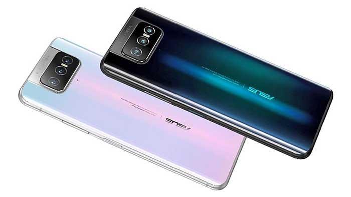 Lengkap dengan Harganya Spesifikasi Zenfone 7 & 7 Pro