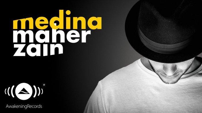 Lengkap dengan Video Klipnya Download Lagu Medina – Maher Zain