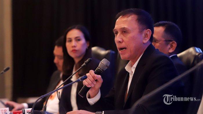 Liga Dilanjutkan PSSI dengan ketentuan Klub Diwajibkan Hal Ini Demi Piala Dunia U-20