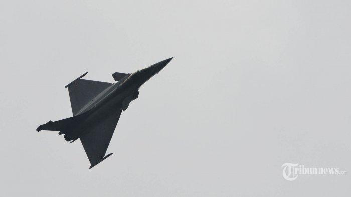 Menilik Kecanggihan Jet Tempur yang Dikirim China & India menuju Kawasan Sengketa di Ladakh