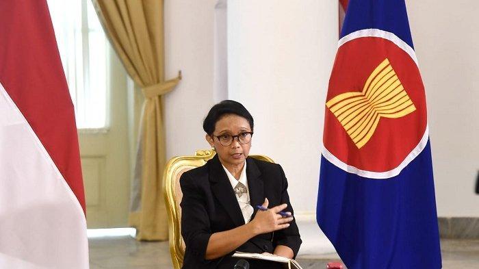 Negara-negara ASEAN Diminta Tingkatkan Solidaritas di Masa Pandemi Covid-19