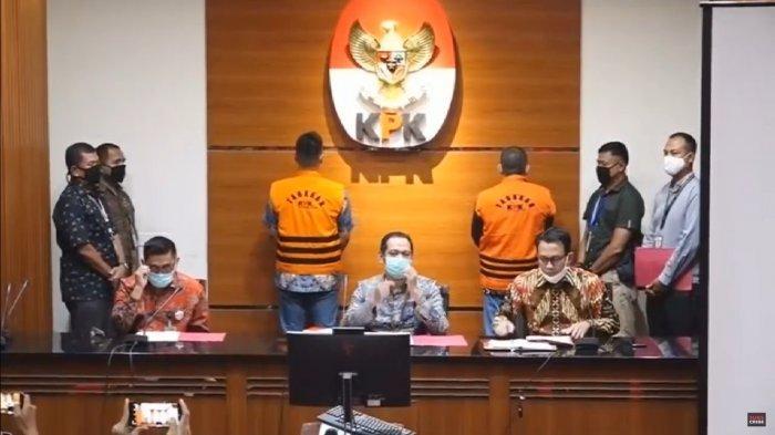 Penangkapan Nurhadi Pintu Pemberantasan Mafia Peradilan Komisi III DPR