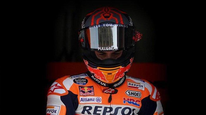 Race Pukul 19.00 WIB Jadwal MotoGP Andalusia 2020 Live TRANS7 Minggu Ini – Marc Marquez Mundur