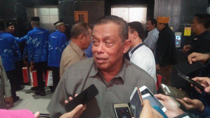 Seluruh Satuan Jajaran TNI AD Kibarkan Bendera Setengah Tiang Berduka Atas Kepergian Djoko Santoso