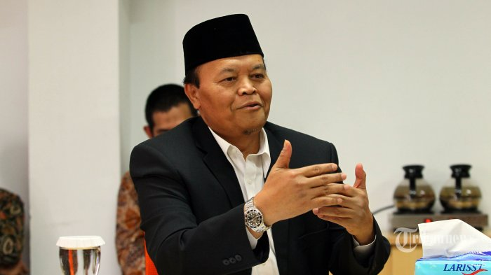 Sertifikasi Dai Diskriminatif Kado Buruk Kemenag buat Umat Islam HNW