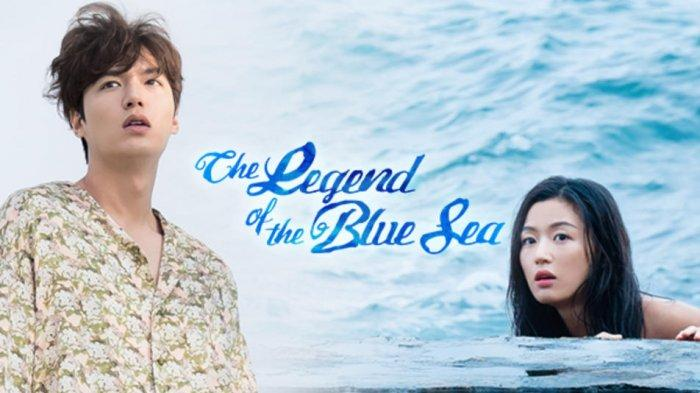 Sinopsis Drama Korea The Legend of The Blue Sea Episode Terakhir