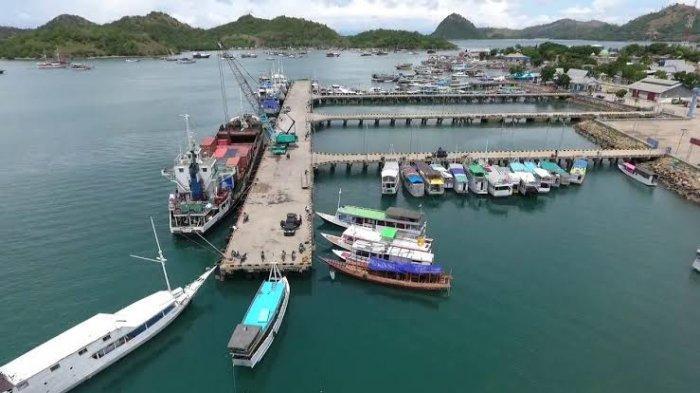 Terminal Multipurpose Wae Kelambu Segera Dibangun Percepatan Revitalisasi Pelabuhan Labuan Bajo
