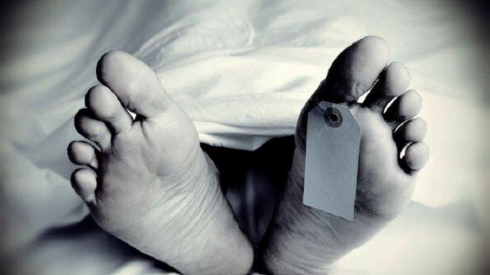 Ternyata Mantan Pasangan Suami Istri Sederat Fakta Sejoli Bunuh Diri Minum Racun di Bali