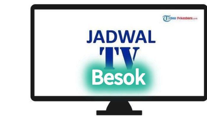VIP di TransTV & The Battleship Island di Trans7 Jadwal Acara TV Senin 8 Juni 2020