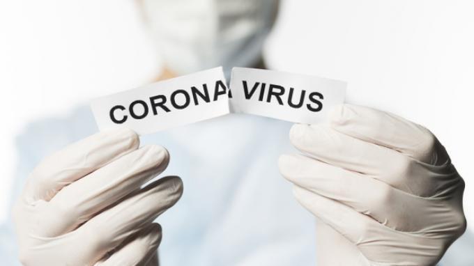 Virus Corona di Indonesia Tidak Masuk Kategori penting Covid-19 Menristek